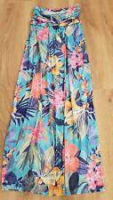 Ladies Summer Maxi Dress Size 12
