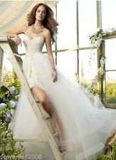 Unbranded Organza Wedding Dresses