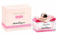 Salvatore Ferragamo Signorina In Fiore Profumo Donna Edt 30ml Made In Italy