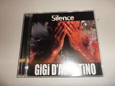 CD Gigi D'Agostino – Silence