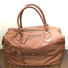 Pre Owned Authentic TOD'S Large Shoulder Bag