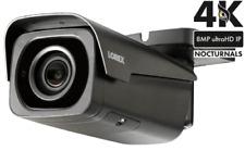 Lorex LNB8973B 4K 8MP HD Motorized Varifocal 4x Zoom IP Bullet Camera 8973B NEW