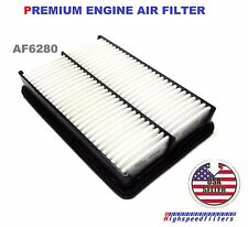 AF6280 PREMIUM ENGINE AIR FILTER for 2012 - 2018 MAZDA 3 6 CX-5 CA11259  49247