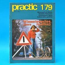 DDR practic 1/1979 Makramee Skibob Mikrofilme Denkspiel Exlibris Folienmalerei L