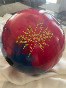 Storm Electrify Pearl 15 lb Bowling Ball