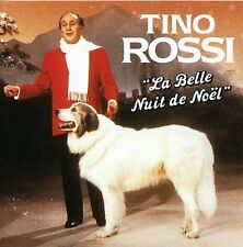 TINO ROSSI - LA BELLE NUIT DE NOEL NEW CD