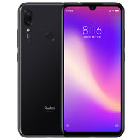 Xiaomi Redmi Note 7 Pro 6GB 128GB Snapdragon 675 6.3'' 4G LTE 48MP Phone Azul