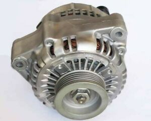 2001-2003 Acura TL or CL 3.2 Type S Alternator, Original, #13836, No Core Charge