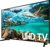 Samsung 43 Inch Class 4K 2160p UHD LED Smart TV 6 Series With HDR UN43NU6900BXZA