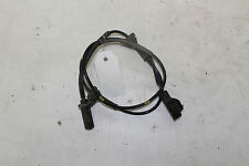 VOLVO XC90 Left Driver Side Front ABS Sensor, Part #8634237.