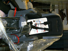 tacho kombiinstrument seat leon toledo ibiza 6j0920800k 1,4l bj09 speedometer