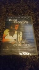 Pink Floyd - Wish You Were Here (DVD 2005) Rock Milestones: