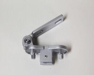 Dachschrägenadapter, geeignet für jede Dachneigung zur Profilbefestigung