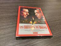 Una Histoire Du Bronx DVD Robert De Niro Scellé Neuf