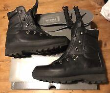 Altberg Warrior Aqua Boots Black Size 5 Med worn once