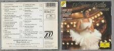 Kathleen Battle at Carnegie Hall (CD, May-1992, Deutsche Grammophon) FULL SILVER