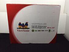 "Viewsonic 23"" VX2370Smh-LED LCD Monitor"