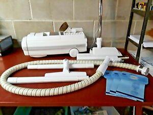 Aerus® Electrolux Lux® Classic C151G Classic Vacuum Extras WOW