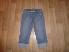 ESPRIT Capri Jeans Blau Gr.38 **w.NEU**