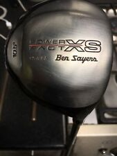 BEN SAYERS POWER PACK XS 10.5 DRIVER