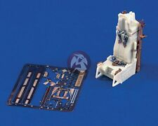 Verlinden 1/32 ACES II Ejection Seats (F-15 / F-16 / F-22 / F-117) (2 seats) 930