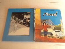 """EO CRESPIN 1979 """"MARSEIL"""" 76p.=ARMALITE 16 genre AUCLAIR,BAUDOIN,GIR,BOUCQ,DERIB"""