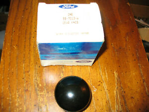 1955 1956 1957 Ford Thunderbird original NOS manual no box shifter knob Box 2100