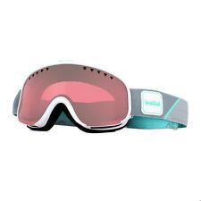 637a02c0d16 Bolle Ski Goggles Scarlett 21541 White   Mint Vermillon Gun