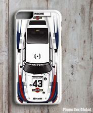 Martini Racing Car teléfono caso se adapta iPhone 4 4S 5 5S 5C 6 6S 7 se Plus Gratis P&P