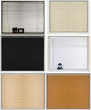 Pvc Blinds Window Venetian Blind Easy Fit Home Office All Sizes Fittings Colours