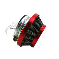 35mm Air Filter For Honda XR CRF Pit Dirt Bike TRX ATC ATV 50cc 70 90 110 125 cc
