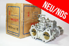 Weber 45DCOE18 / 45 DCOE 18 Vergaser, Doppelvergaser - Alfa Romeo 1300 GTA / 101