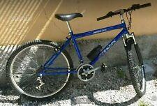 Bicicletta Mountain Bike misura 26 cambio Shimano