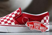 c45317d311 VANS ASHER CANVAS slip-on shoes for women