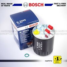 FUEL FILTER MERCEDES BENZ A B C E GL GLK M R-CLASS SPRINTER VIANO VITO N2065
