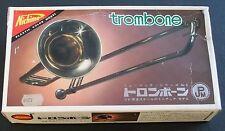 TROMBONE *-* Nichimo 1/6 scale__Japanese model kit