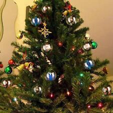 Weihnachtskugeln Christbaumkugel Weihnachten 20 Stück Baumschmuck Tanne Deko DHL