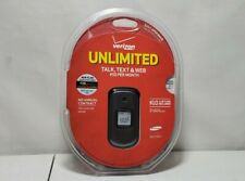 BRAND NEW SEALED Samsung Gusto 2 SCHU365HPP Verizon Cellular Phone Unlimited