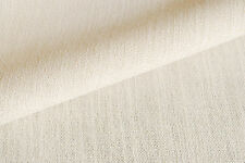 """Petersham"" soft furnishing fabric by John Lewis, oyster, remnant 0.75m length"