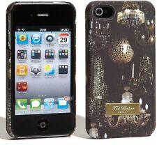 Original Ted Baker London Schutzhülle Hülle Tasche Case für iPhone 4 und 4s NEU