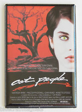 Cat People (1982) FRIDGE MAGNET (2.5 x 3.5 inches) movie poster