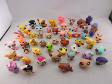 20PCS Littlest Pet Shop Cute Cat Dog Animals Figures Lot Random Style Toys New