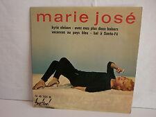 MARIE JOSE Kyrie Eleison ... FX 45 1323 M