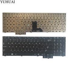 For Samsung NP R620 R618 R525 R528 R523 R530 R540 P580 RV508 RU Russian Keyboard