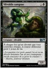 MTG - Slivoïde sangsue X2 - Unco - Magic 2015 / M15 - VF FR NEUF