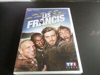 "DVD NEUF ""LES FRANCIS"" Lannick GAUTRY Medi SADOUN Jenifer BARTOLI Thierry NEUVIC"