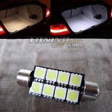 1x High Power 8x SMD LED Kofferraumbeleuchtung Innenraumbeleuchtung für Nissan