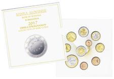Eslovenia original-kms 2017 pulida placa valor nominal de 8,88 euros