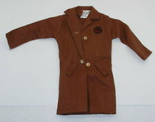 Vintage GI Joe Hasbro AT Brown Trenchcoat GI1892