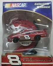 2006 TREVCO NASCAR #8 DALE EARNHARDT JR COLLECTIBLE ORNAMENT NIB NEVER OPENED
